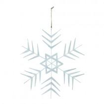 Ornament CRYSTAL Ø36cm