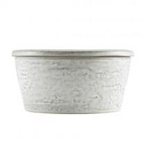 RUSTIC Keramikdose 14cm