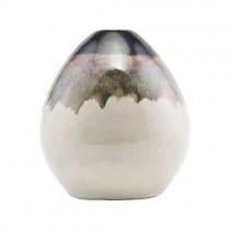 Vase DROP Mocha