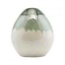 Vase DROP Sage