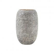Vase Earth 15cm