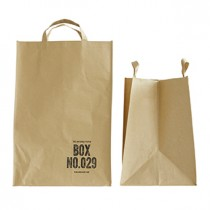 Großes Tüten Set BOX Nº 029