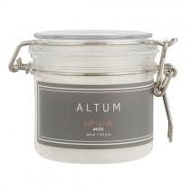 """Altum Salt Scrub Körperpeeling """"Amber"""""""