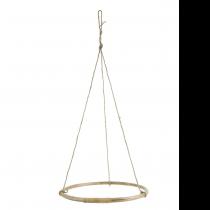 Deko Bambus Ring