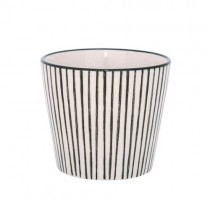 Casablanca Becher Stripes