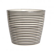 "Casablanca ""New Stripes"" Becher"