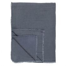 "Decke ""Jonna"" Historical Blue"