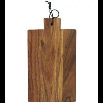 Brett aus Akazienholz 35cm
