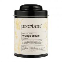 "Proviant Tee ""Orange Dream"""