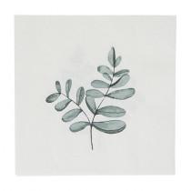 """Servietten """"Eukalyptus"""""""