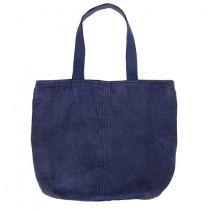 Canvas Tasche Blau