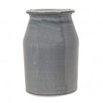 Vase Campagnard Grau 18cm