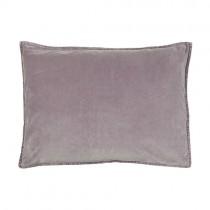 Kissen Velvet 52x72 Lavender