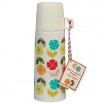 Thermosflasche Poppy Flower