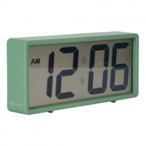 Alarm Clack Coy Grün
