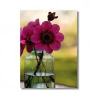 """Alicia Bock Karte """"Flower"""""""