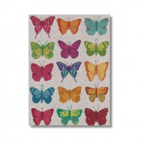 Karte Butterflies