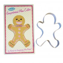 Keksausstecher Gingerbread Man