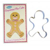 Keksausstecher Gingerbread Man