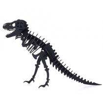 Dinosaurier Puzzle Tyrannosaurus