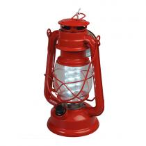 LED Laterne Rot