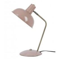 """Lampe """"Hood"""" Dusty Pink"""