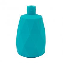 Silikon Aufsatz FACET Turquoise