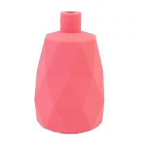 Silikon Aufsatz FACET Soft Pink