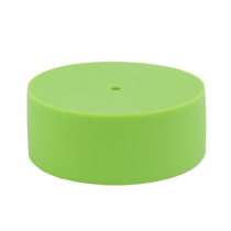 Silikon Baldachin Lime Green