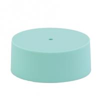 Silikon Baldachin Pale Turquoise