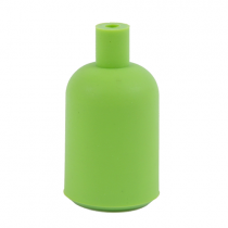 Silikon Aufsatz PLAIN Lime Green