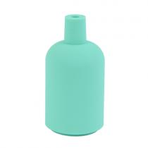 Silikon Aufsatz PLAIN Soft Turquoise