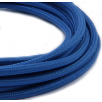 Textilkabel 3 Meter Dark Blue