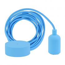 Lampen Set PLAIN Blau