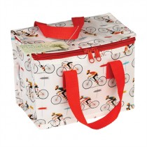 Lunchbag Retro Bicycle