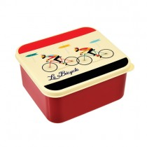 Lunchbox RETRO BICYCLE