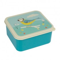 Lunchbox Blue Bird
