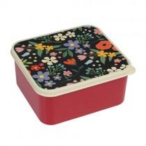 Lunchbox Midnight Garden