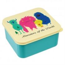Lunchbox MONSTER