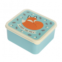 Lunchbox Rusty the Fox