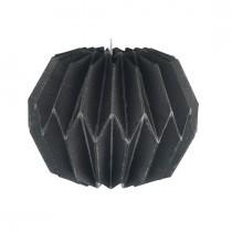 Papieranhänger BALL Black