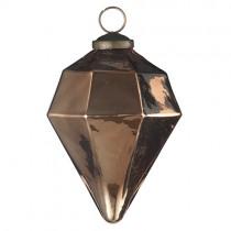 Anhänger DIAMOND 12cm Copper
