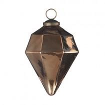 Anhänger DIAMOND 7cm Copper