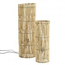 "Lampe ""Bamboo"""