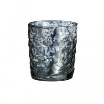 Teelichtglas Bauernsilber