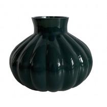 """Vase """"Ola"""" Petrolgrün"""