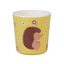 Melamin Becher Honey the Hedgehog