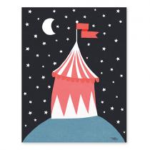 Michelle Carlslund Bild Circus Tent