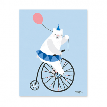Michelle Carlslund Bild Cycling Bear