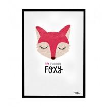 Michelle Carlslund Bild So fucking FOXY